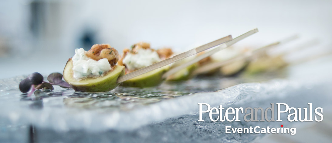 Peter and Paul's Event Catering