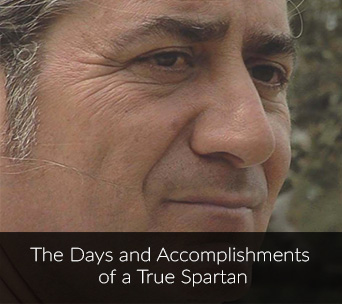 The Days and Accomplishment of a True spartan
