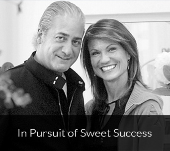 In pursuit of sweet success