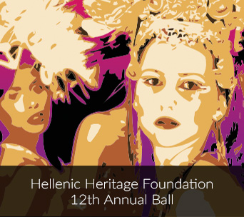 Hellenic Heritage Foundation 12th Annual Ball