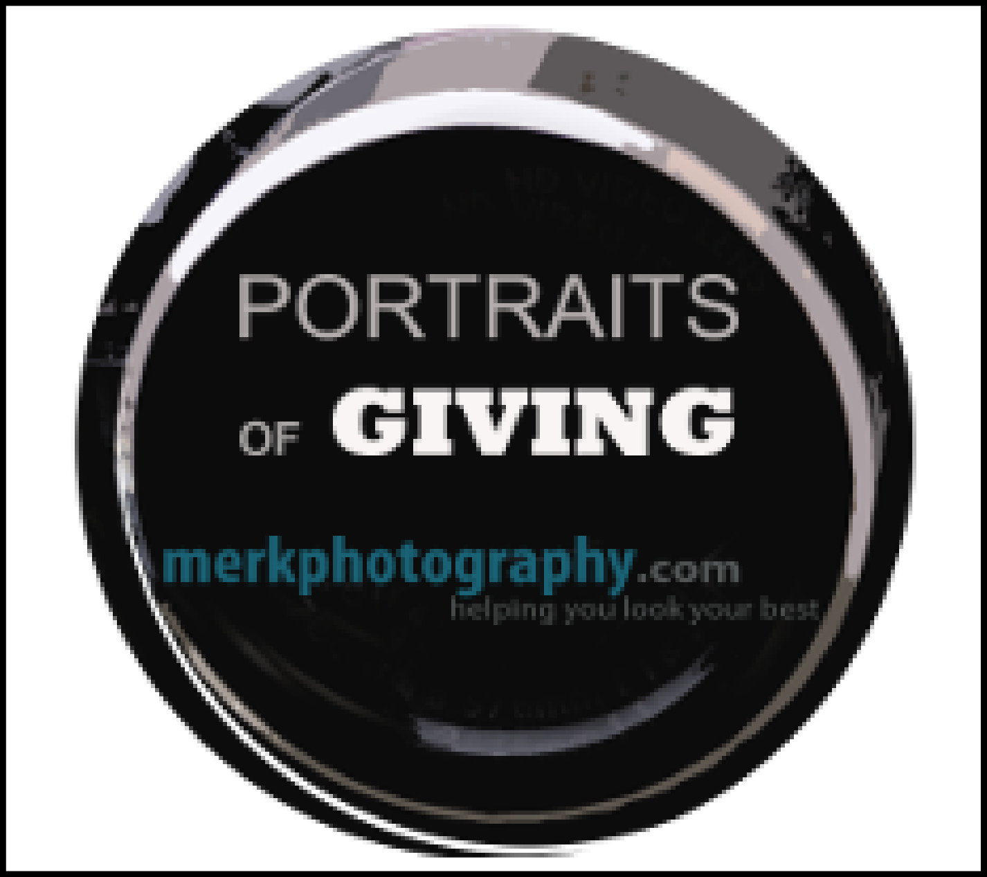 Portraits of giving
