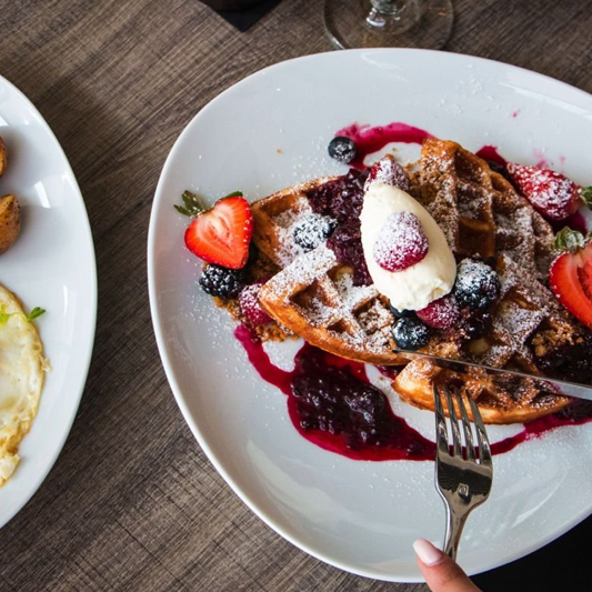 Restaurants with Easter 2019 menus in Toronto