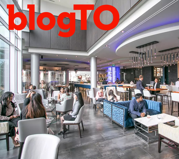 Petros82 appears on blogTO