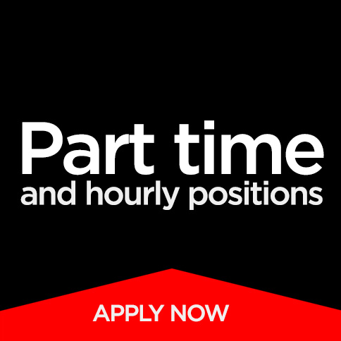 Part-Time Job Available