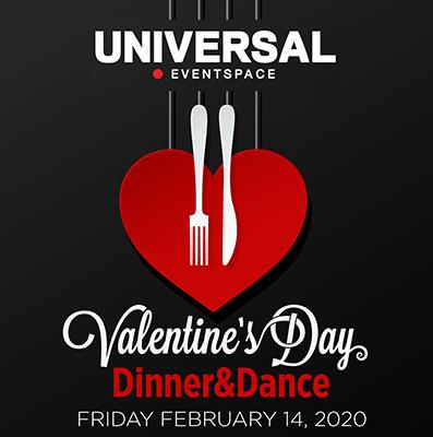 Universal Valentines Day