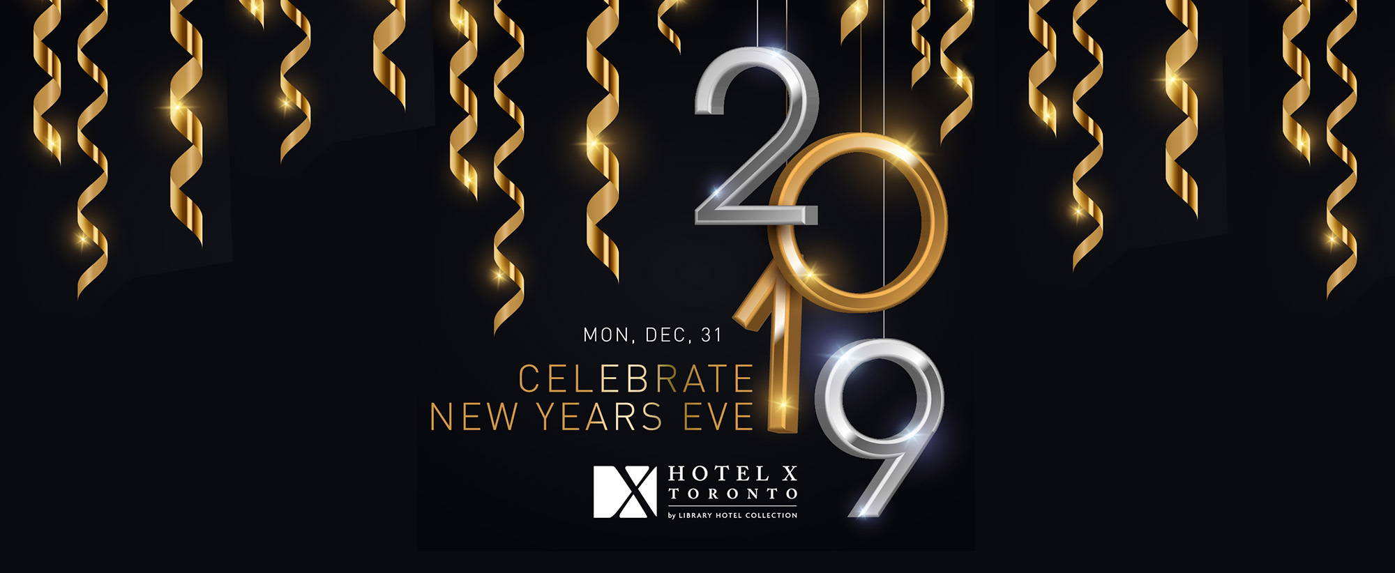 New Years Eve 2019 Toronto Events Bypeterandpauls Com