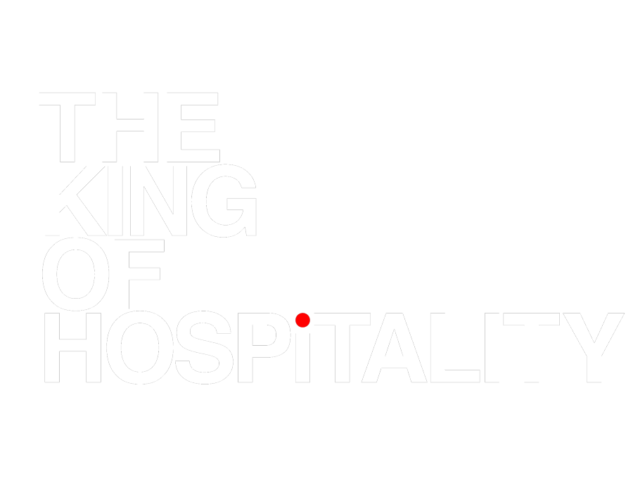 The King of Hospitality Peter Eliopoulos