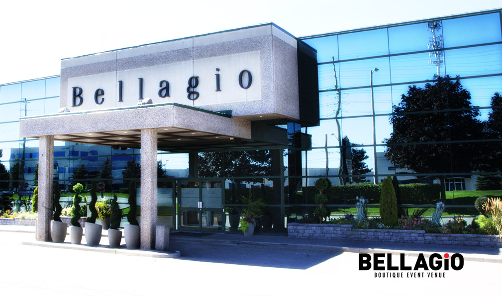 Bellagio Venue Image